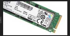 NEW SAMSUNG PM981 256GB PCIe NVMe SSD 250GB Solid State Drive FASTEST 2018 model
