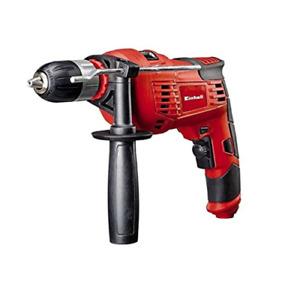 Einhell TC-ID 1000 KIT Drill Press Percursione Professional 13mm Red