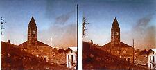 Photographie Col du Grand-Saint-Bernard col du Mont-Joux, vers 1920, les Alpes