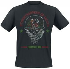 S.O.D. - Helmet Head Tshirt L