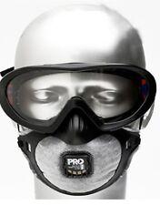 Pro Choice FilterSpec Pro Goggle & P2 Respirator Mask Combo   AUTHORISED DEALER
