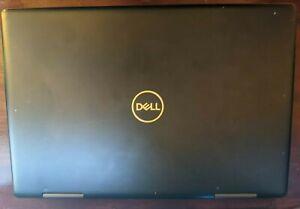 Dell Inspiron 7573 2-in-1(Intel i7 8th Gen, 16GB DDR4, Nvidia GeForce GPU)READ ⬇