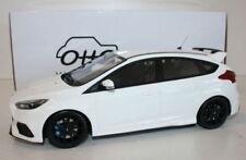 Coche de automodelismo y aeromodelismo resina Ford