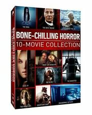 Horror 10 Movie Collection - DVD Region 1