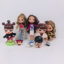 lil BRATZ Babyz Dolls With Clothes And Shoes Bundle Baby