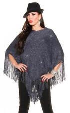 Winter Damen-Pullover & -Strickware aus Acryl mit mittlerer Strickart