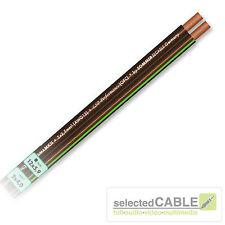 """SOMMER CABLE SC ORBIT MKII 2 x 4,0mm² OFC 10,00m Lautsprecherkabel """"Bestnoten"""""""