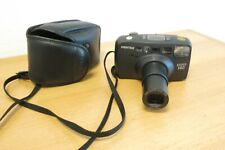 Pentax Espio 140  Kleinbildkamera mit 38-140mm SMC Pentax Zoom