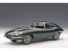 Auto Art Jaguar E-Type Coupe Series 1 3.8 grün