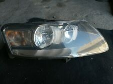 Audi A6 Allroad (C6) 2007 Diesel Right Front headlight headlamp 4F0941004 BRO674