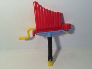 Vtg Kenner Blow-A-Tune Player Instrument 1940's-1950's