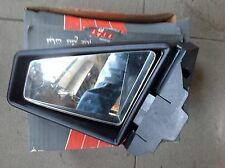 FIAT RITMO 1 SERIE SPECCHIETTO SX ORIGINALE FIAT BACK MIRROR OLD STOCK