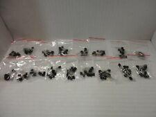 170pcs Transistor Triode Kit Set Combo S9012 S9013 S9014 9015 9018 A1015 C1815 A