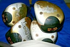 used ping vintage driver and woods