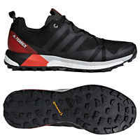 Adidas Terrex Agravic Herren Trailrunning Schuhe Laufschuhe Trail King 45 Neu