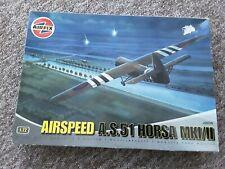 AIRFIX AIRSPEED A.S.51 HORSA MK1/11 SEALED 1:72 A05036