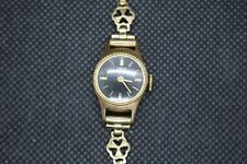 vintage oris ladies wristwatch swiss made spares parts repair automatic