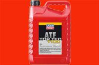 5 Liter Kanister (1L= 6,80 €) LIQUI MOLY Automatikgetriebeöl Top Tec ATF 1100 Öl