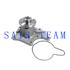 Isuzu Engine  4JB1 4JB1T Water Pump Main&RodBearing&Thrust Washer& RingSet