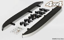 For Land Rover Freelander 2 2007 - 2015 Side Steps Running Boards Set