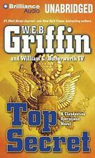 Top Secret  A Clandestine Operations Novel  2014 by Griffin, W.E.B.;  1491528400