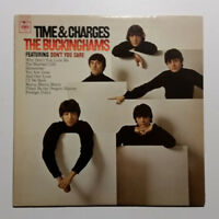 The Buckinghams / Time & Charges (Vinyl LP)