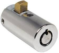 Genuine ACE II T-Handle Lock Plug With 2 Keys  -Vending Machine, Coin Operated.