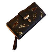 Women Luxury Long Wallets Female Bag Ladies Money Wallet Coin Purse Card Holder