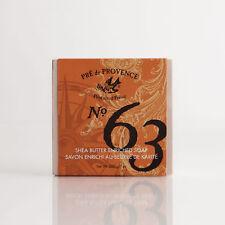 Pre de Provence - No.63 Shea Butter Enriched Soap - 200 g