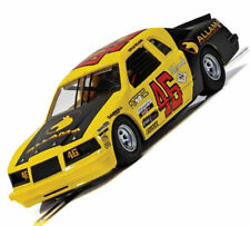 Scalextric C4088 Ford Thunderbird Yellow & Black 1/32 Slot Car DRP