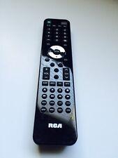 RCA Television Remote Control For  LED32B30RQ 46LB45RQ46LA45RQ 42PA30RQ TV LCD