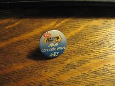 Warped Tour 2011 Pin - Vans Music Concert Series Small Collectible Lapel Button