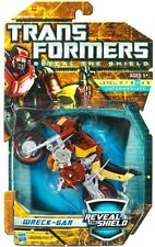 Transformers Reveal the Shield Wreck-Gar Deluxe Action Figure