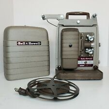 1950's Bell and Howell (B&H) Model 253A 8MM Projector  Excellent Condition