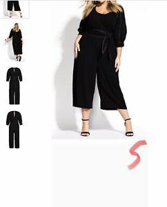 City chic SALE jumpsuit