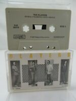 The Players Self Titled (Cassette)
