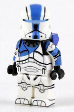Lego COMMANDO NINER Clone Minifigure -Custom Full Body Printing!  CAC