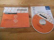CD POP Better Than Ezra-rosealia (1) canzone PROMO Elektra SC + presskit