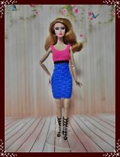 Clothes for Fashion Royalty / FR2 / Barbie /  Poppy Parker