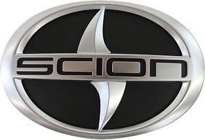 Genuine Scion xB 2011-2015 Front Grill Emblem 75311-12B80 OEM