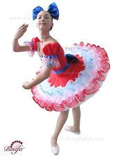 Classical Stage Ballet Doll Costume F 0151 Adult Size