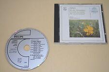 Vivaldi-Quattro stagioni/Michelucci/PHILIPS Club Edition/W. GERMANY