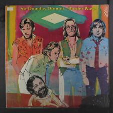 SIR DOUGLAS QUINTET: Border Wave LP Sealed Rock & Pop