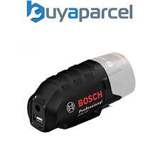 Bosch 061880004j 12v Chargeur de Batterie USB Adaptateur Gaa12