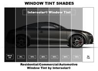 LIMO BLACK 5% CAR WINDOW TINT 6M x76CM FILM TINTING