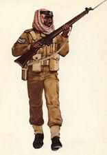 Valiant Miniatures Kit# 9945 - Jordan Arab Army - 1960 - 54mm