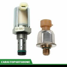 New ICP& IPR Fuel Pressure Regulator & Sensor For Ford 6.0L Powerstroke Diesel