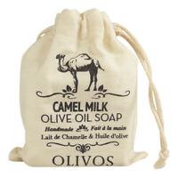 Olivos Camel Milk Olive Oil Soap 150g 5.3oz