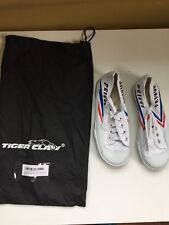New Tiger Claw Feivue White Martial Arts Shoes Youth 32