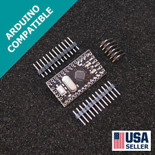 Arduino Pro Mini Pro Newest Design FAST Shipping USA Seller MiniPro ProMini U57